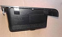Ручка передней двери  левая внутренняя  Aveo Т 250 Т 255  (оригинал) GM Корея