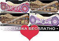 Кровать КАРЕТА и кровать КОРАБЛЬ купить http://кровать-машина.com.ua/ БЕСПЛАТНАЯ ДОСТАВКА! Мебель детская под заказ!