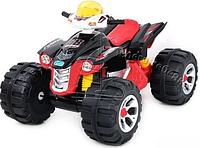 "Квадроцикл на аккумуляторе"" JS 318""@"