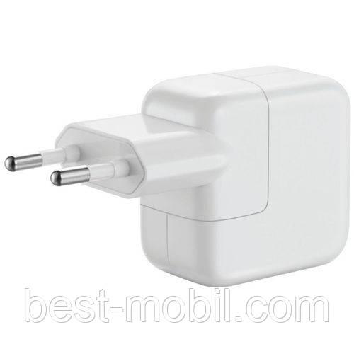 Сетевое зарядное устройство Apple 12W USB Power Adapter for iPad