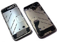 Средняя часть в сборе (Middle part assembly) для iPhone 4G high copy
