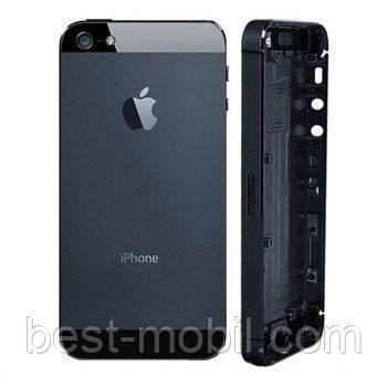 Корпус для iPhone 5G OR Black