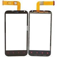 Сенсорный экран (touchscreen) для HTC Thunderbolt/Rezound/Vigor/Droid Incredible HD 2