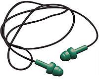 Беруши MSA многократного пользования (со шнурком)