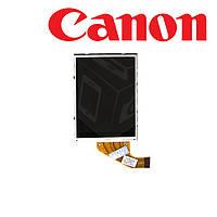 Дисплей (LCD) для цифрового фотоаппарата Canon G7, оригинал
