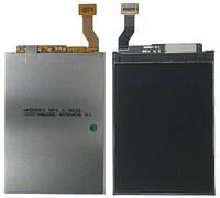 Дисплей (LCD) для Nokia N85/86 copy