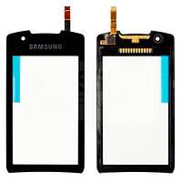 Сенсорный экран (touchscreen) для Samsung S5620 orig