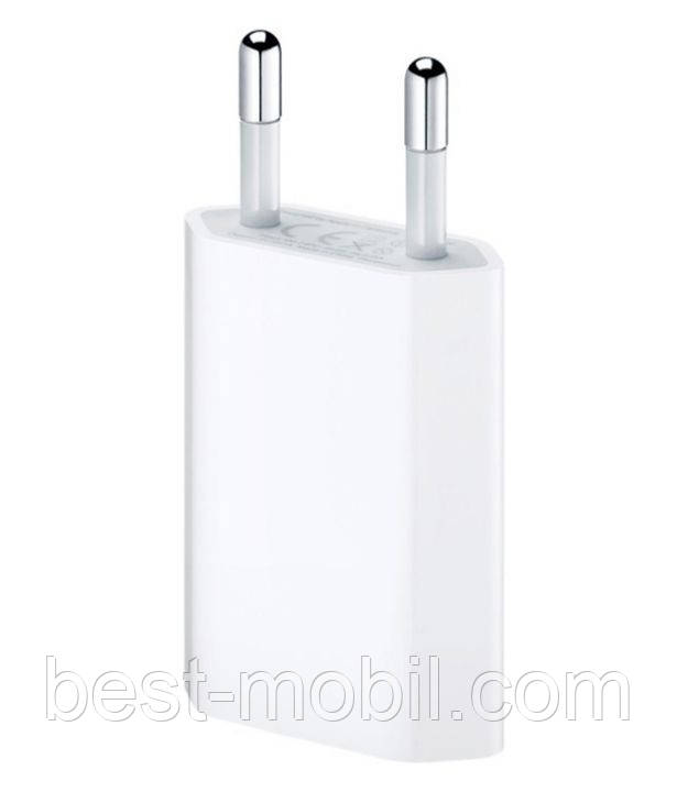 Home charger for Apple (with packing) A
