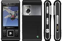 Корпус Sony Ericsson C905 с клавиатурой H.C.