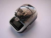 Универсальное зарядное устройство АКБ c LCD белого цвета KM-07 (КМ-10)+USB