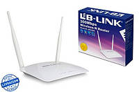 WiFi Router LB-LINK BL-WR2000
