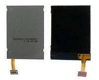 Дисплей (LCD) для Nokia 6500c copy /5310/3600s/3120c/7310c/7610N/7500/E90внешн