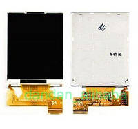 Дисплей (LCD) для Samsung S3100 orig