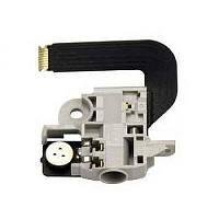Шлейф с разъемом наушников (Headphone jack audio flex cable) для iPad 1
