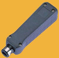 Инструмент для заделки проводов в кросс TL-324B (punch down)