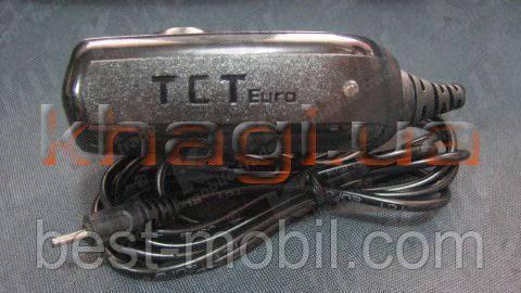 "Сетевое зарядное устройство для LG KG800 ""ТСТ Euro"""