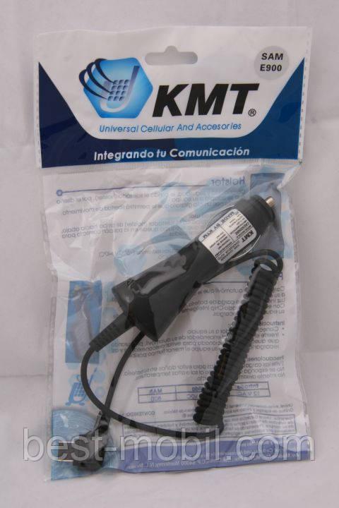 Автомобильное зарядное устройство UNICEL(6101)