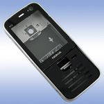 Корпус Nokia N78 H.C.