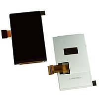 Сенсорный экран (touchscreen) для LG KP500 black copy