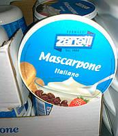 Москарпоне Zanetti 500 г.