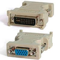 Переходник VGA/DVI adapter