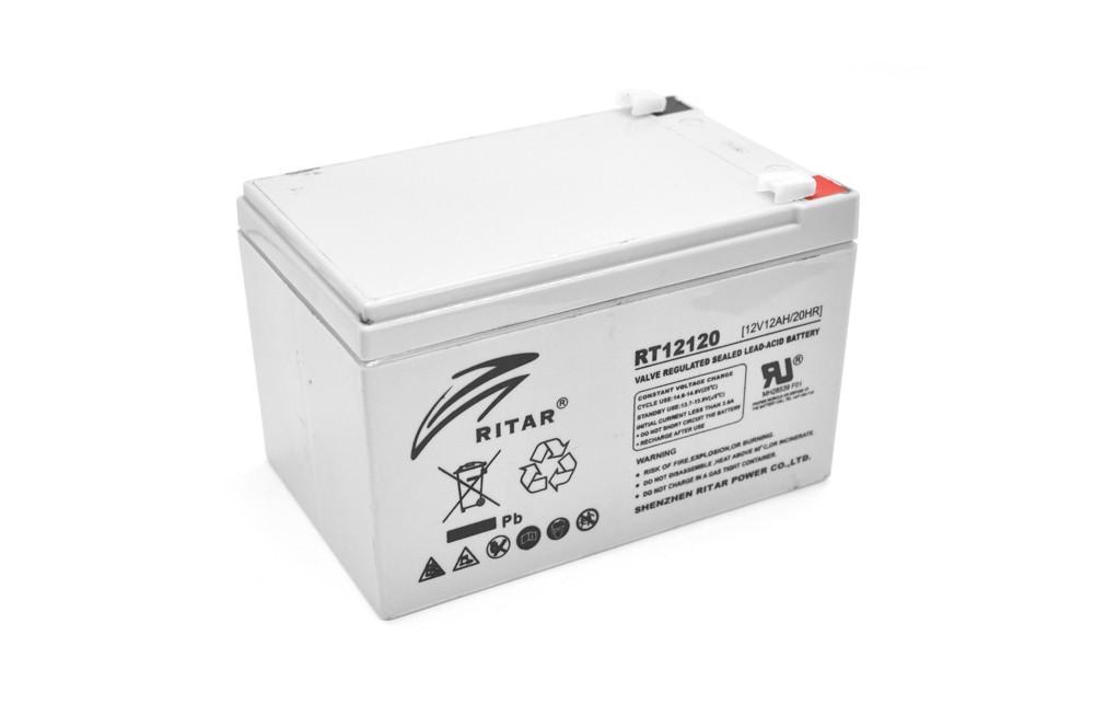 Аккумуляторная Батарея RT12120 12V-12Ah