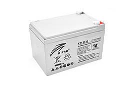 Акумуляторна Батарея RT12100S 12V-10Ah
