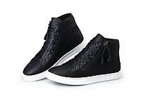 Женские  UGG  Sneakers Blaney Black, женские угги австралия классические кроссовки черные оригигал