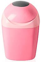Накопитель подгузников Sangenic Tec (розовый), OKT (84008801)