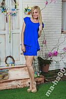 Костюм женский летний с шортами. от 42 до 50