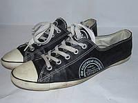 BM footwear _стильные кеды  Англия _ 39р _ст. 25.5