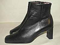 K+S shoes _ бренд.обувь _ кожа _ 25.5см