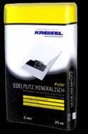 KREISEL минеральная декоративная штукатурка Барашек 1,5 мм Р100