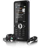 Корпус Sony Ericsson W302 с клавиатурой H.C.