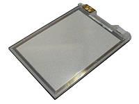 Сенсорный экран (touchscreen) Sony Ericsson G700 black high copy