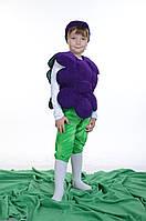 Карнавальный костюм Виноград велюр