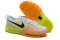 Кроссовки Nike Air Max Flyknit 2014 Gradation - 1390
