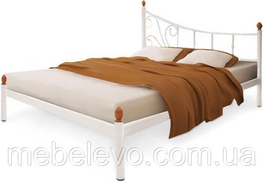 Кровать двуспальная Калипсо 160 Металл-дизайн