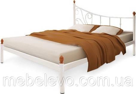 Кровать двуспальная Калипсо 160 Металл-дизайн  , фото 2
