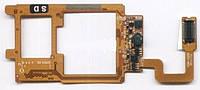Шлейф (flex cable) для Sony Ericsson S500/W580 orig