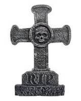 Надгробный крест RIP 1501-3607