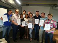 "Сотрудники РА ""Финист"" обучились в evo.company и прошли сертификацию в e-commerce."