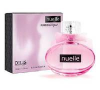 Парфюмированная вода Dilis Parfum Nuelle Romantique 50 мл