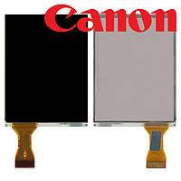 Дисплей (LCD) для цифрового фотоаппарата Canon S5 IS, оригинал