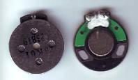 Динамик + звонок (speaker+buzzer) для Fly V70