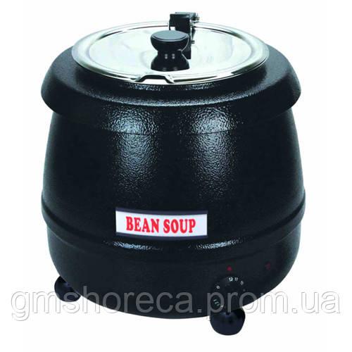 Супница мармит для первых блюд Inoxtech SB-6000