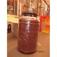Автоклав бытовой для домашнего консервирования красный на 30 л.