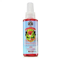 "Chemical Guys ""Strawberry Margarita Premium Air Freshener & Odor Eliminator"" Клубничная Маргарита - освежитель"