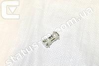 Болт рычага коробки раздат. ВАЗ 2121-2123 в сб. (с втулками) (пр-во АвтоВАЗ)