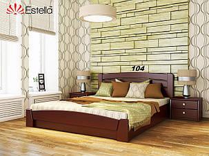 Кровать Селена Аури Бук Щит 104 (Эстелла-ТМ), фото 2